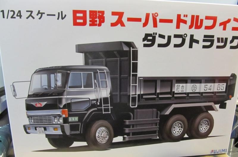 Kenworth W900 Dump Truck (Revell 07406) Maßstab 1 zu 25 Img_6017