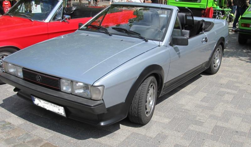 VW Scirocco Cabrio Img_6018
