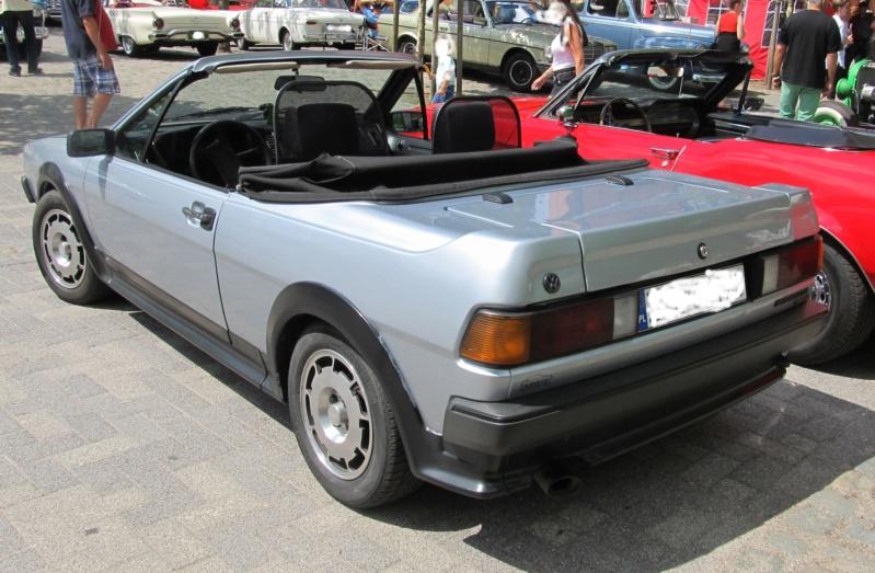 VW Scirocco Cabrio Img_6019