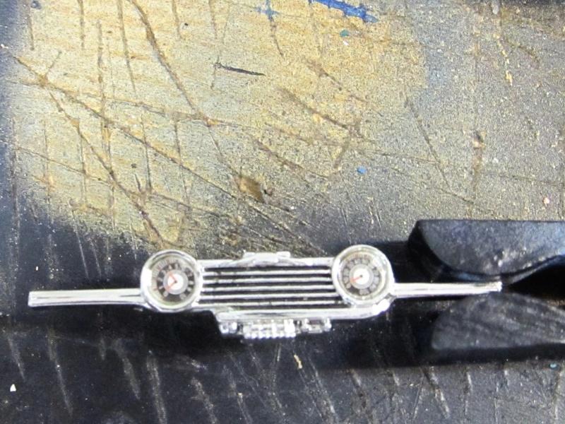 1948 Chevrolet Fleetline Aerosedan in 1 zu 24 von MotorMax Img_6455