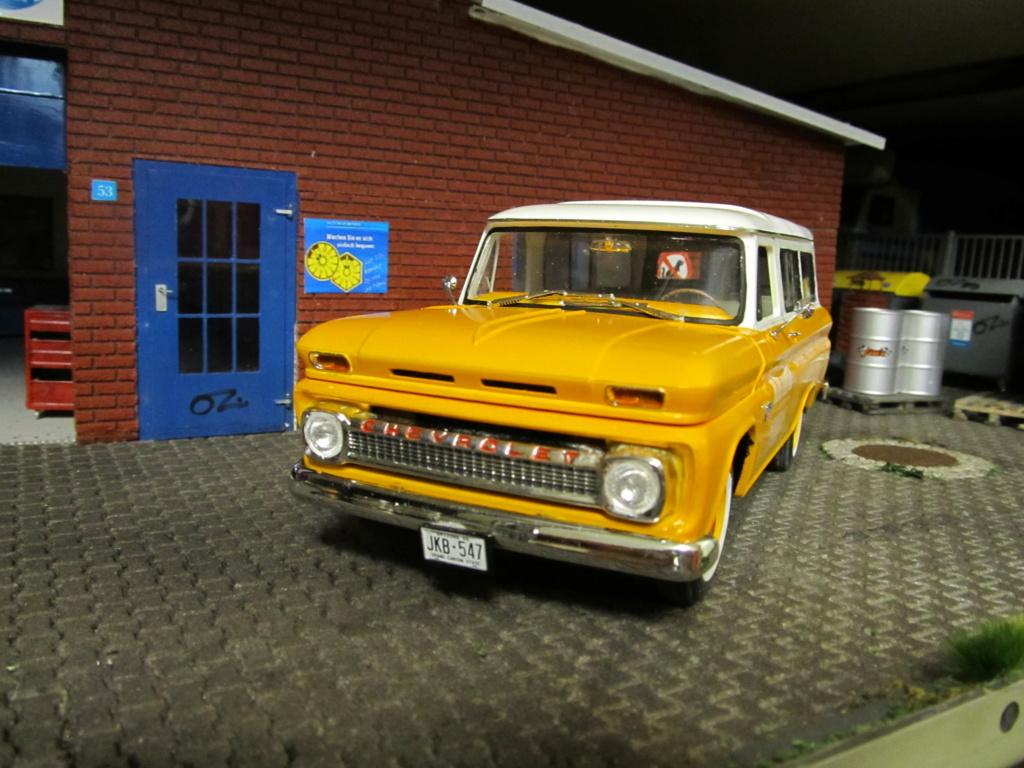1966 Chevrolet Suburban / Revell, 1:25 - Baubericht Img_6534