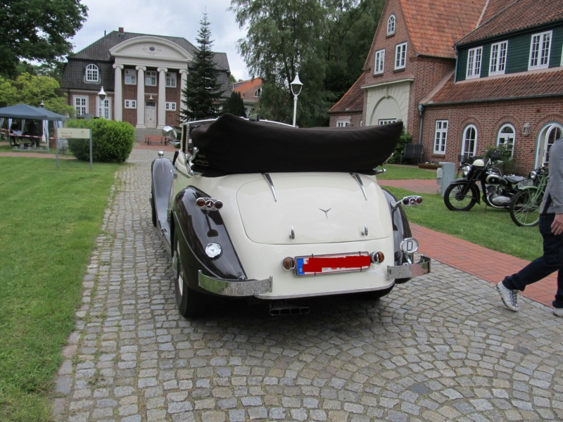 Oldtimertreffen in Pinneberg Merced14