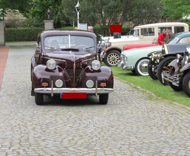 Oldtimertreffen in Pinneberg Volvo_10