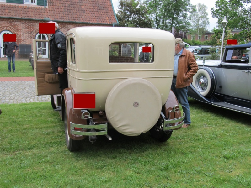Oldtimertreffen in Pinneberg Willys12