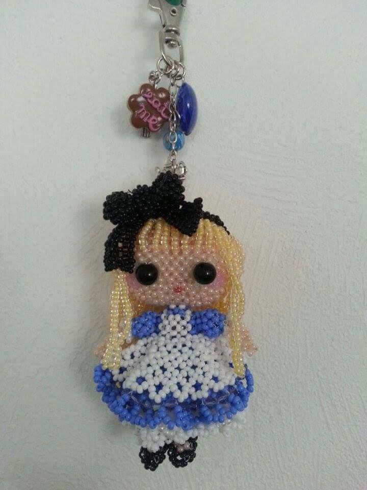 Mes perles in wonderland Image10