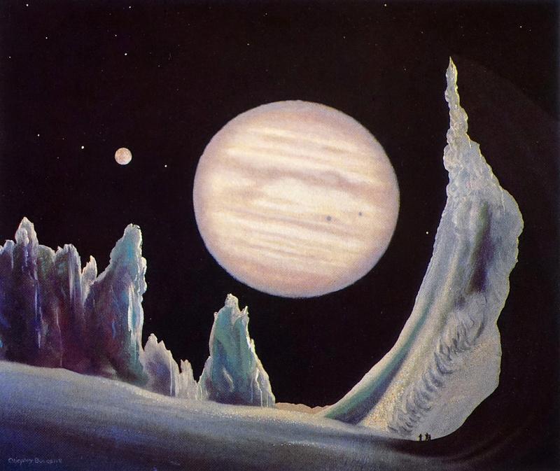 Peinture  Jupite10