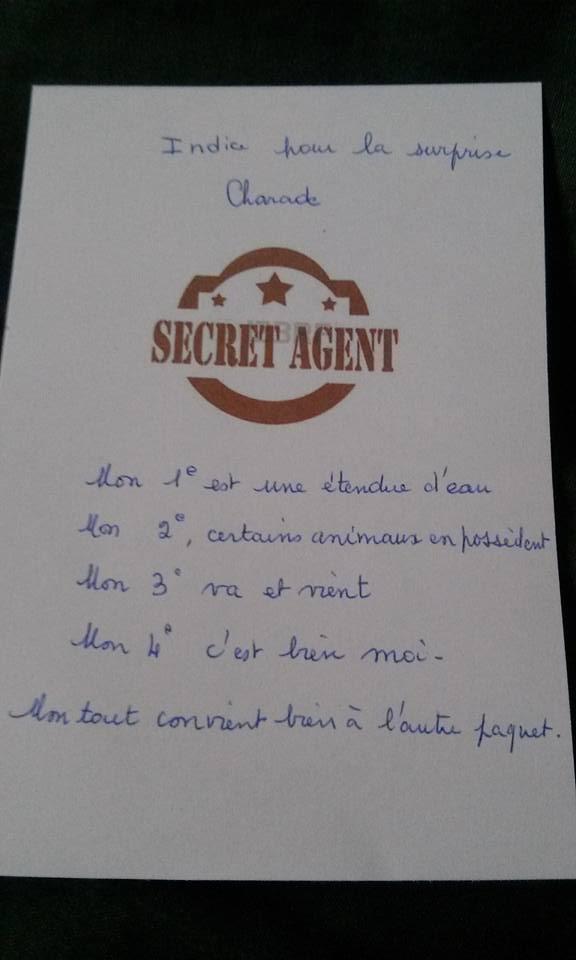 Photos - Agents secrets... le retour ! 00110