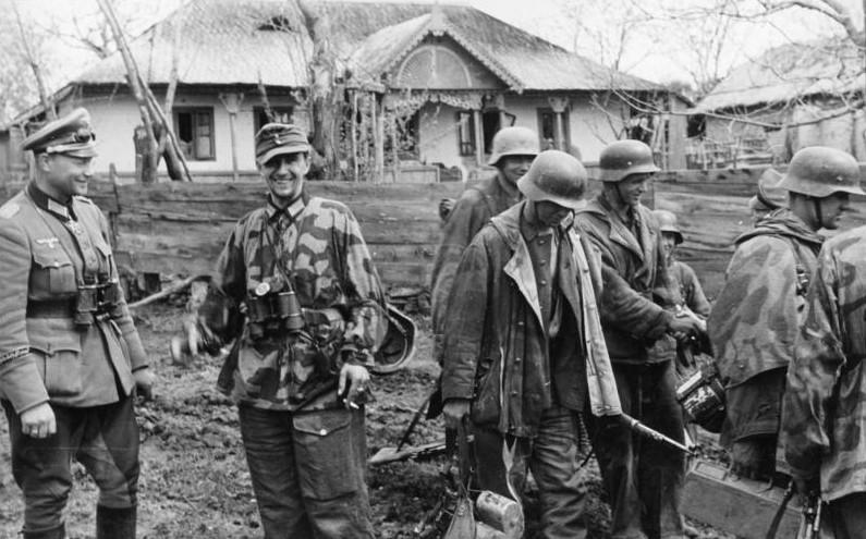 Le bataillon d'infanterie Allemand 1939 à 1945 Bundes11