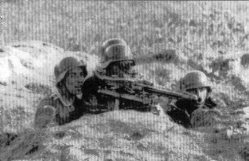 Le bataillon d'infanterie Allemand 1939 à 1945 Mmg_4210