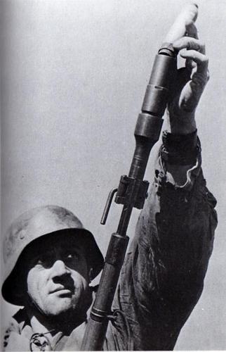 Le bataillon d'infanterie Allemand 1939 à 1945 Wehrma10