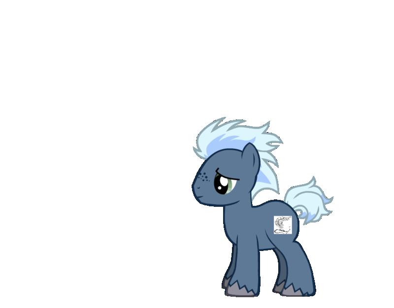 Zephyros Squall Mypony10