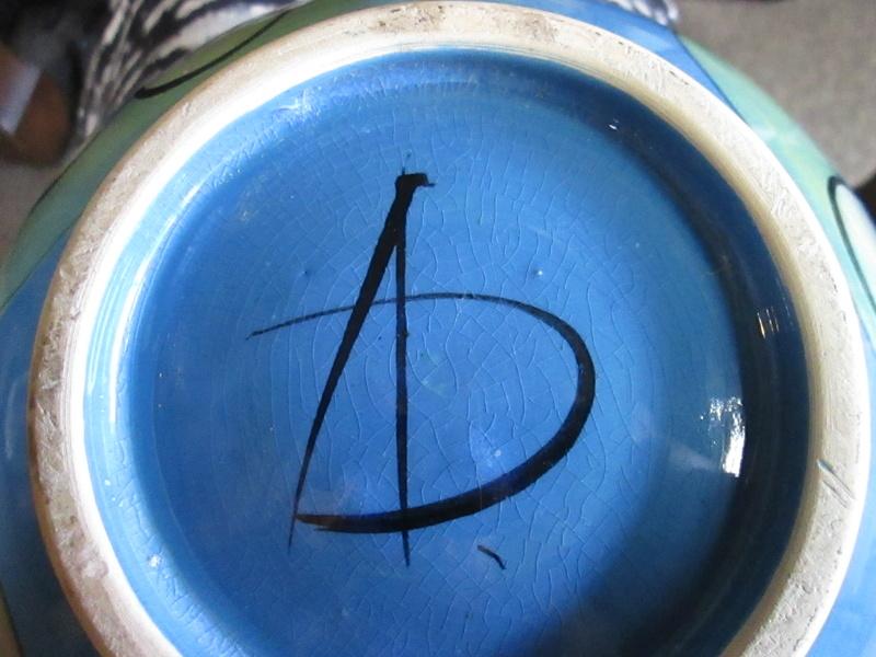 New Andrew Van Der Putten mark?  Img_5111