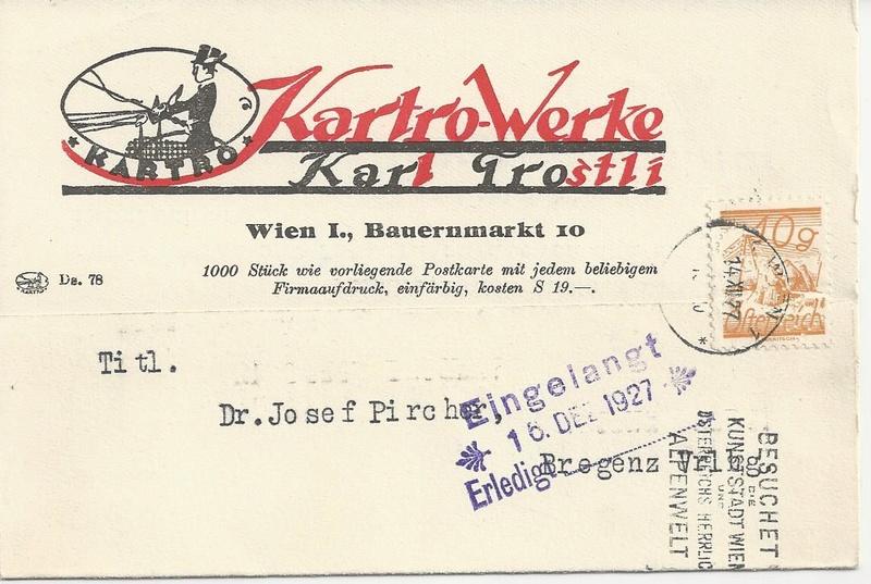 Werbeumschläge und -karten aus Österreich - Seite 5 Bild_214