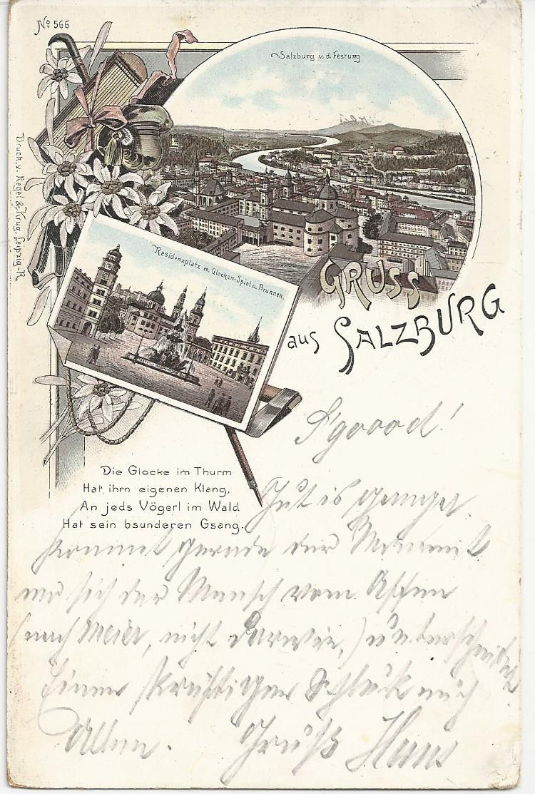 Versch. Ansichtskarten Bild_227