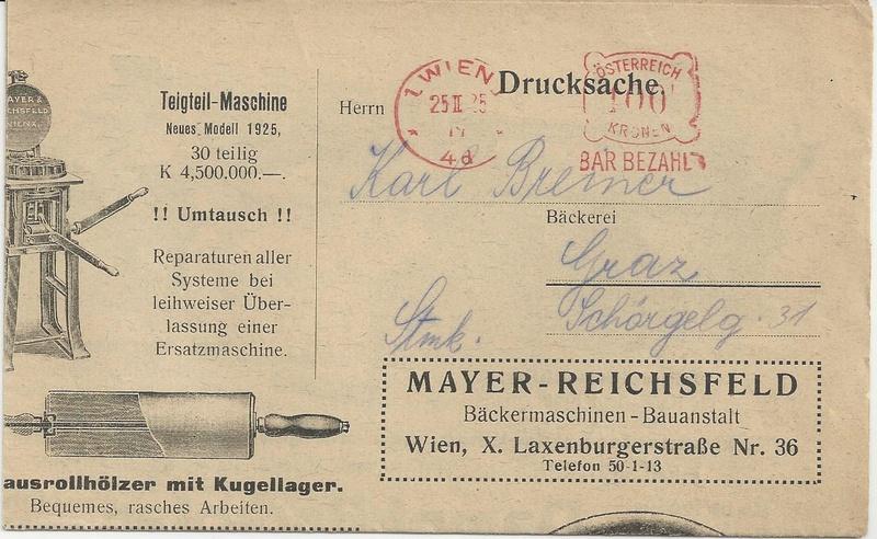 Werbeumschläge und -karten aus Österreich - Seite 5 Bild_310