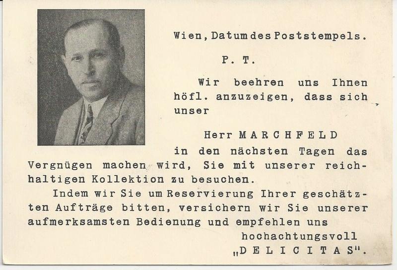 Werbeumschläge und -karten aus Österreich - Seite 5 Bild_413