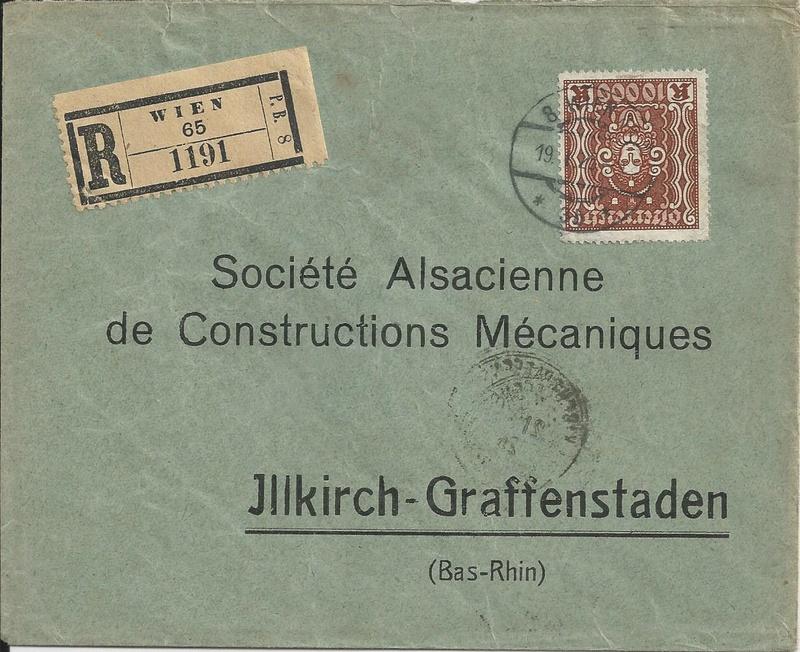 Inflation in Österreich - Belege - 1918 bis 1925 - Seite 7 Bild_510