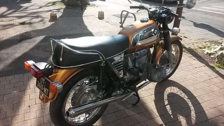 Galerie motos des fofoteurs * 5410