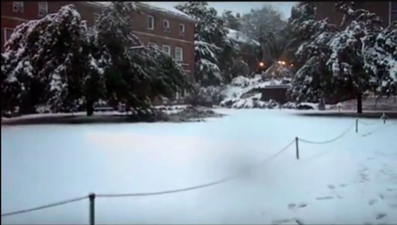 October 2011 snowstorm 10291110