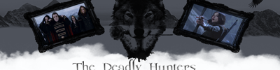 The Deadly Hunters