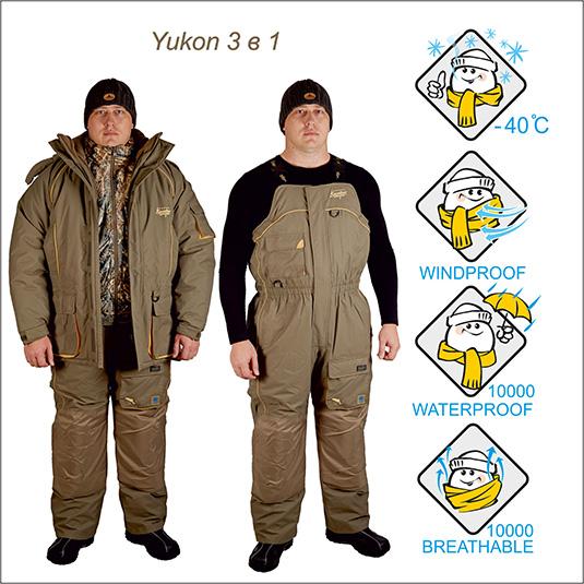 Petit sondage sur le thème des vêtements de chasse ! Yukon310