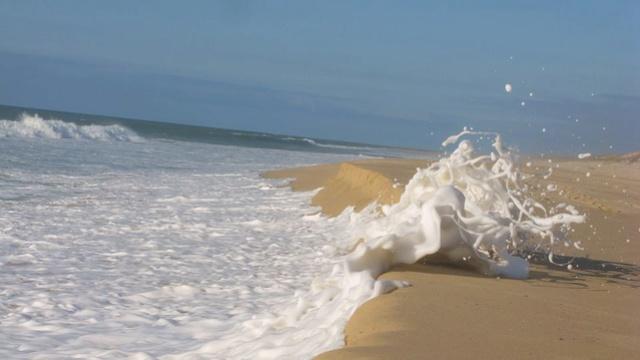Le Porge Ocean dans toute sa splendeur vu par Yves Boutsdebois 14192610