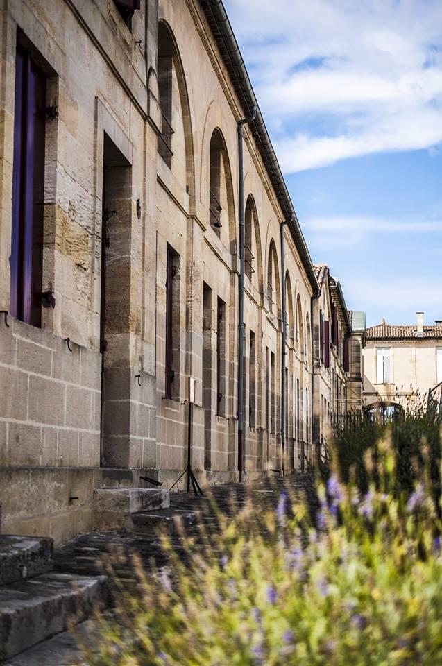Château Lafite Rothschild vu par Pierre Revelle  14225510