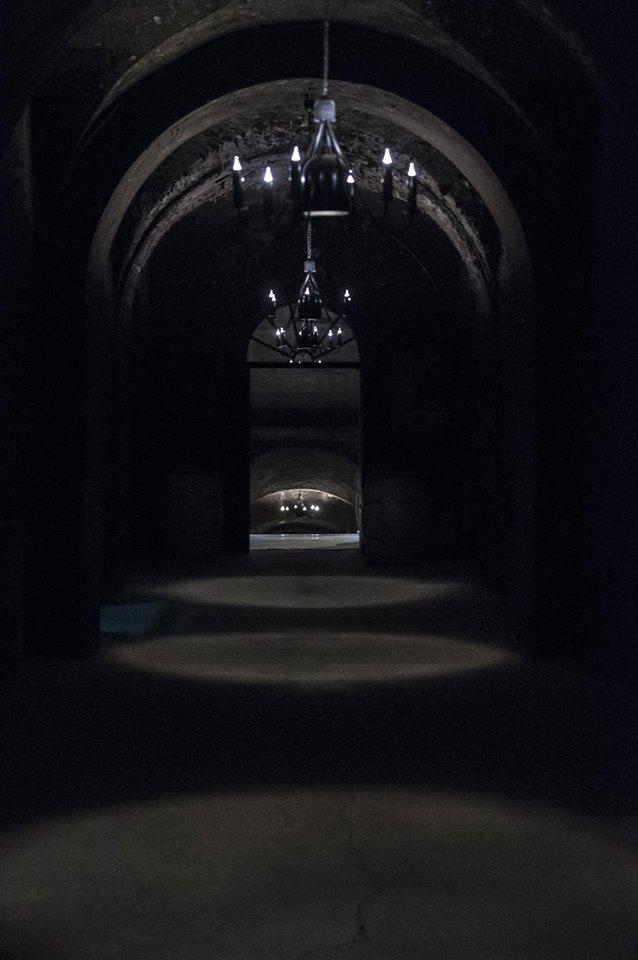 Château Lafite Rothschild vu par Pierre Revelle  14292310
