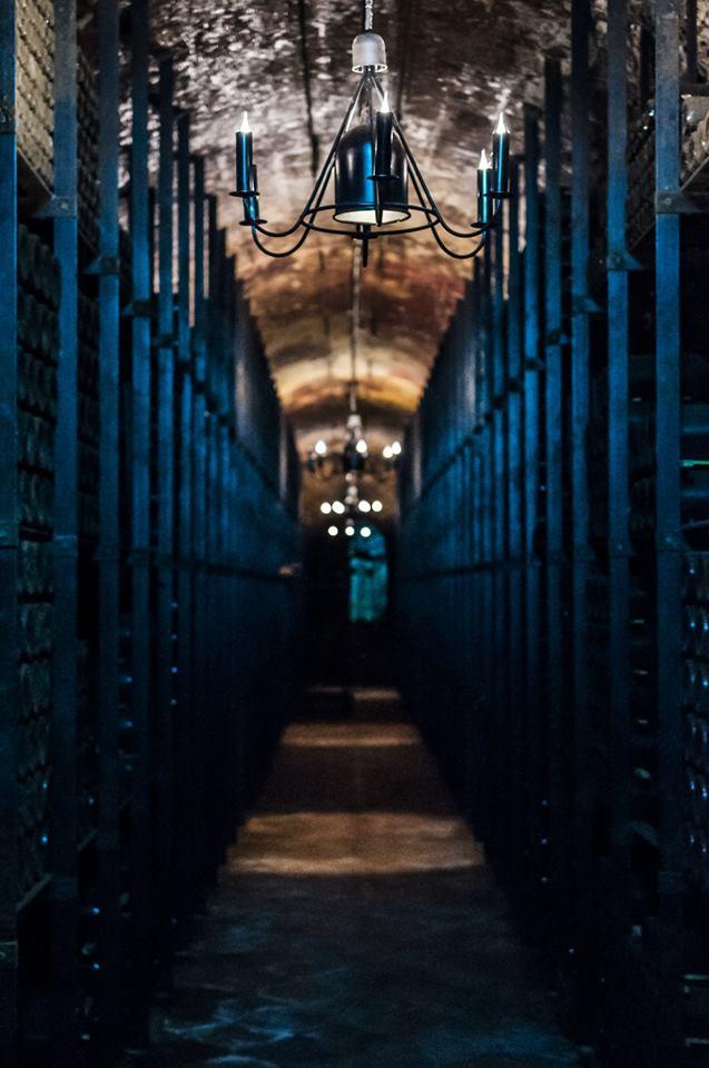Château Lafite Rothschild vu par Pierre Revelle  14292410