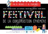 Festival de la Construction Ephémère le 17 Septembre 2016 à Gaillan en Médoc 5ec27210