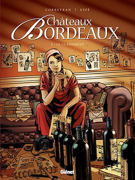 La saga familiale de Châteaux Bordeaux revient dans son 7eme tome 97827215