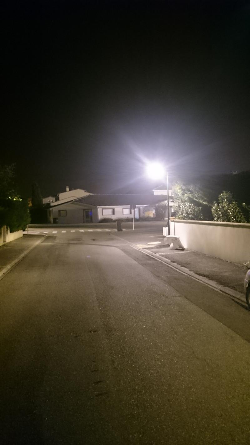 Spectre de la pollution lumineuse Toulousaine Dsc_0712
