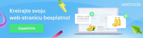 Kreirajte web-stranicu besplatno | Vlastite web-stranice i blog Web_hr10