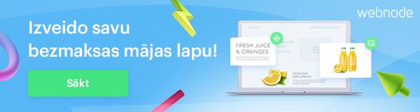 Izveido savu bezmaksas mājas lapu | Izstrādā bezmaksas mājas lapu Web_lv10