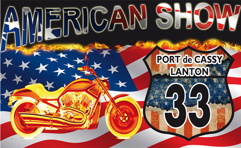 Américan Show de LANTON 33 Lanton11