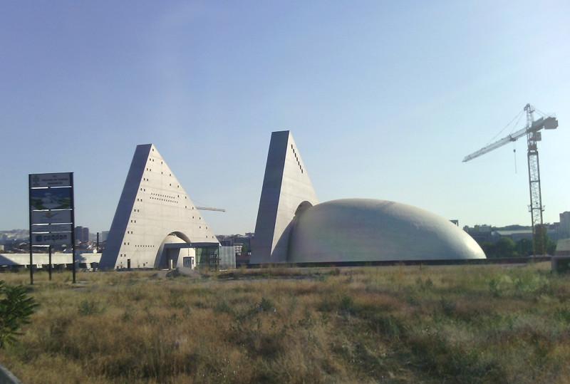 Ankara CSO Concert Hall - Ankara Turquie 11085510