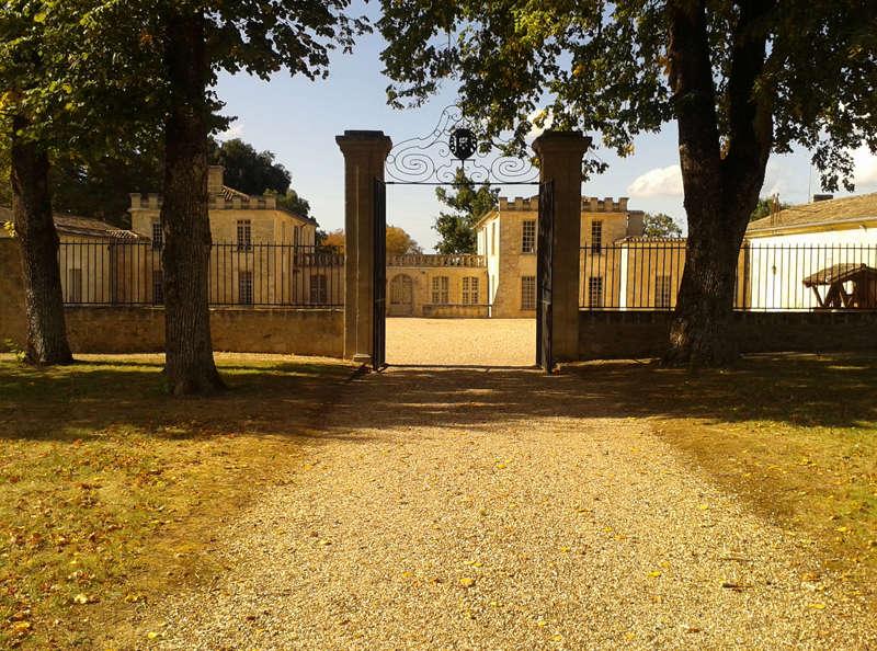 Balade (1 seul L) du coté de Saint Emilion. post sans importance... 20160912