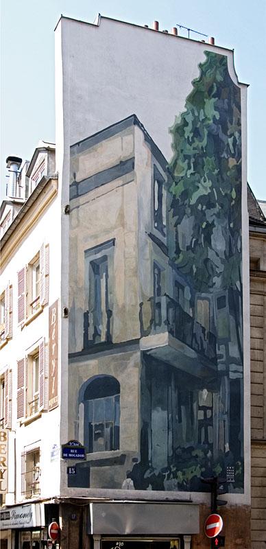 STREET VIEW : les fresques murales en France - Page 21 26429510