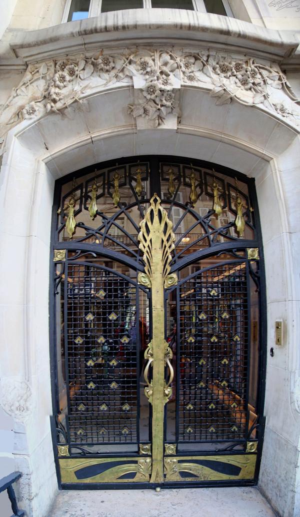 Entrez-donc ! (collection de portes) - Page 2 82990510