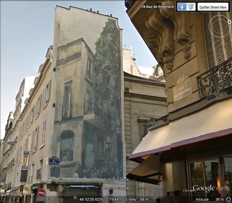 STREET VIEW : les fresques murales en France - Page 21 B31