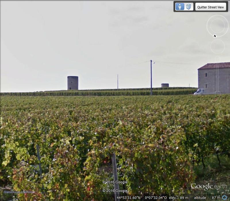 Balade (1 seul L) du coté de Saint Emilion. post sans importance... C12