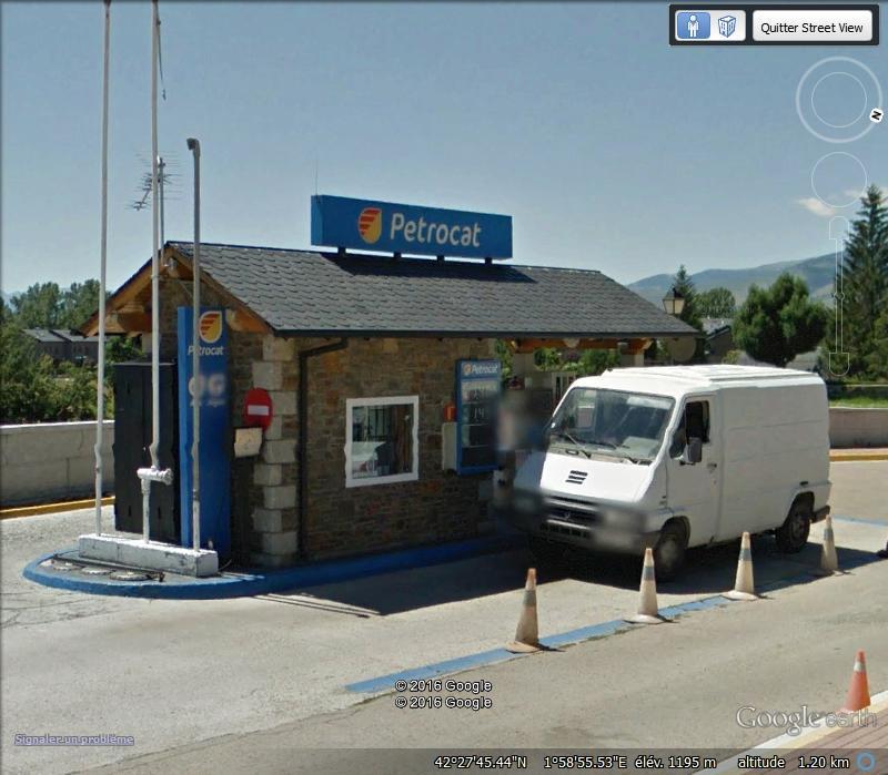 STREET VIEW : les enseignes de stations carburant / essence - Page 8 C18