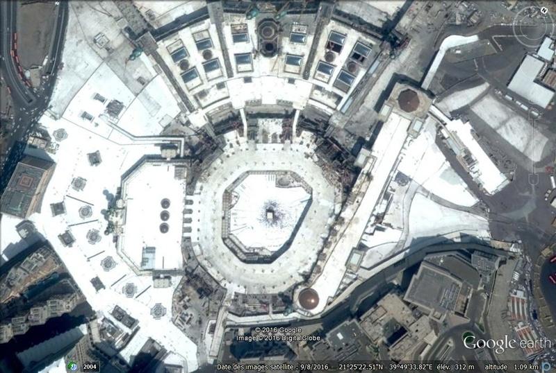 La Mecque, Arabie Saoudite - Page 2 D114