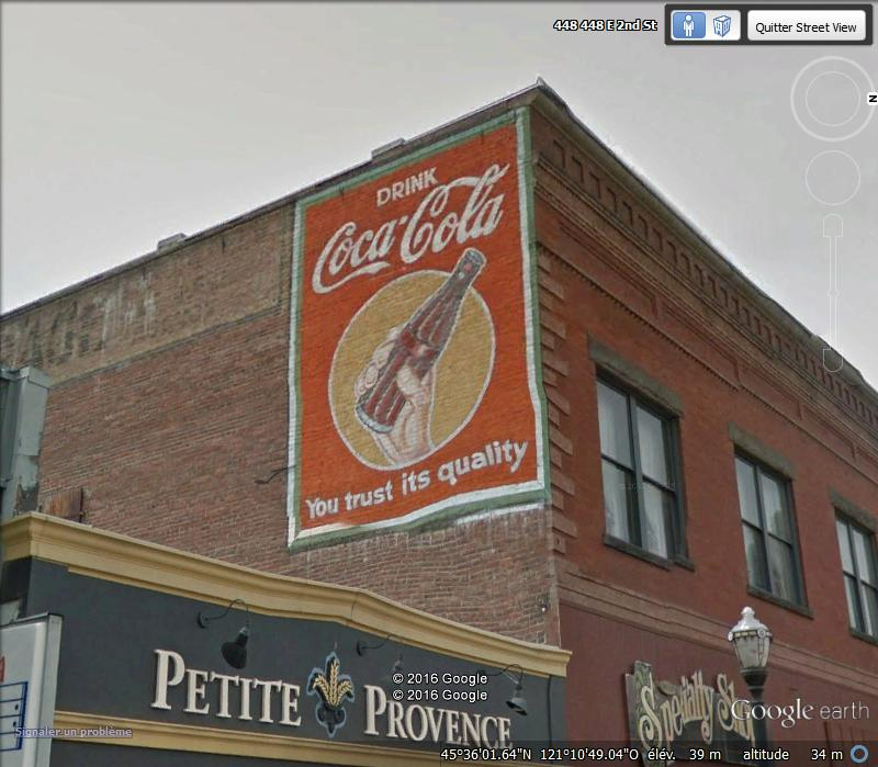 Coca Cola sur Google Earth - Page 8 V10