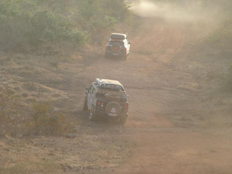 Mauritanie Sénégal Guinée P1000311