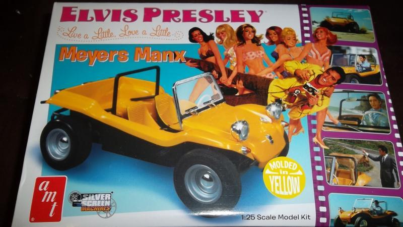 Comme Elvis, tu aimes les Buggys.... Elll10