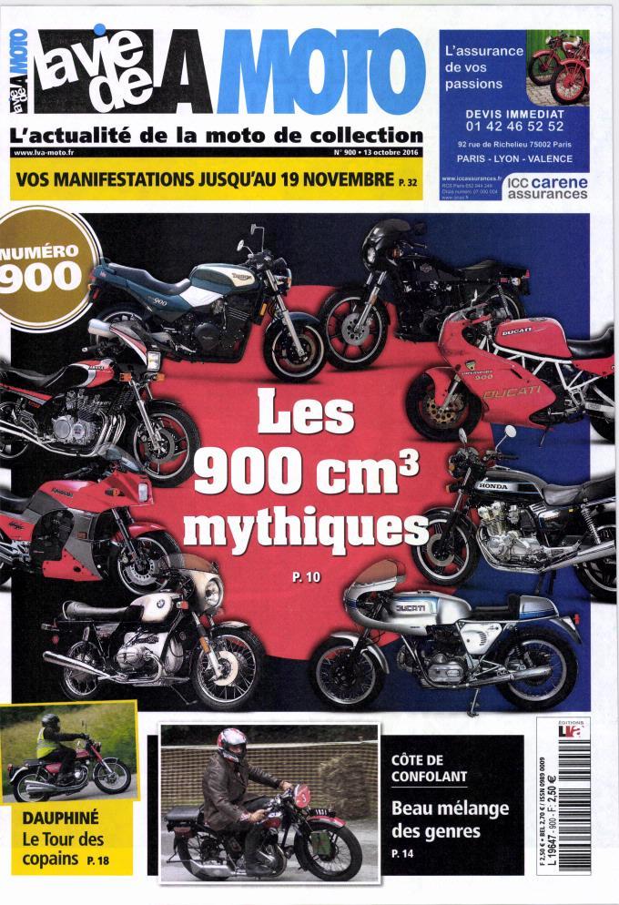 Les 900 mythiques.... Mo10