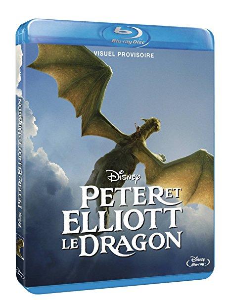 [Disney] Peter et Elliott le Dragon (2016) - Page 7 810vuk10