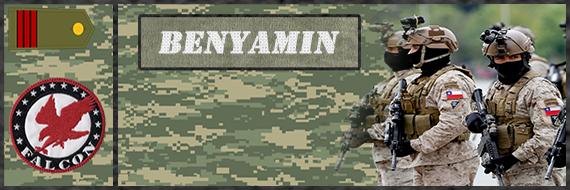 Project Reality BF2 Benyam12