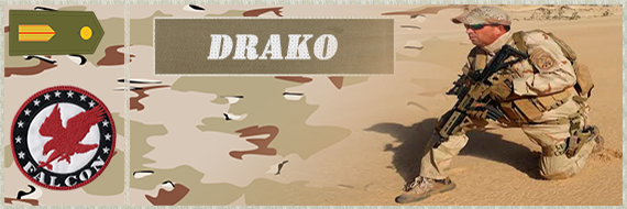 Intro Clan Falcon Drako10